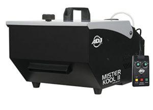 American DJ Mister Kool II sol Machine à fumée