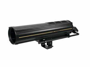 Eurolite 9639397625066 Lumière LED SL-600 DMX Search Light, noir