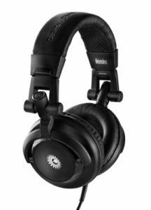Hercules HDP DJ M40.1 – Casque audio DJ filaire polyvalent
