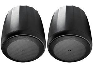 JBL à suspendre Pendentif Caisson de basses 8″ driver noir