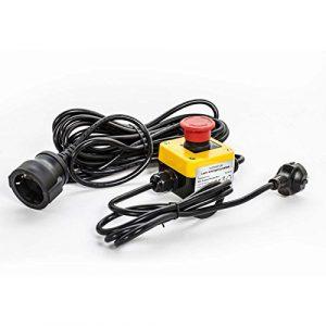 ADJ Laser Commutateur d'alimentation de secours