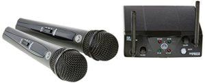 AKG WMS 40 Pro mini 2 WMS 40 Pro mini Mikrofon (2-er Set)