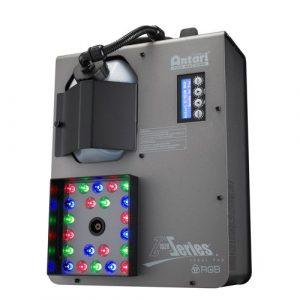 Antari Z1520RGB Machine à Fumée 22 LEDs 1500 W Gris