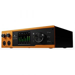 Antelope Audio Amari Mastering Grade convertisseur AN/NA