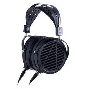 AUDEZE – LCD 2 CLASSIC – Casque Audiophile Haute Fidélité, Hi Res, Ouvert, Planar Magnétique. Compatible ampli casque, smartphone, DAP, baladeur
