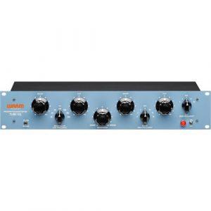 BlueTECH Chaud EQP-WA Audio Pultec style Tube égaliseur