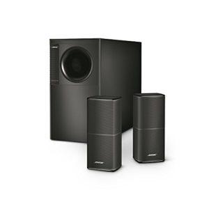 Bose® Acoustimass® 5 série V Système d'enceintes stéréo – Noir