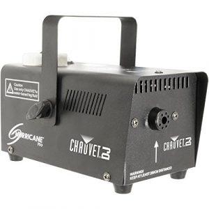 CHAUVET DJ H700 Machine à brouillard avec Télécommande filaire/liquide