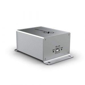 Chauvet DJ Xpress-1024 Interface DMX pour contrôle d'éclairage ShowXpress