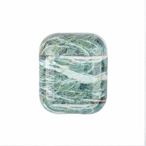 Compatible Herbests Apple AirPods 1 & 2 vert