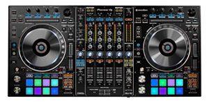 DDJ-RZ rekordbox DJ-Controller