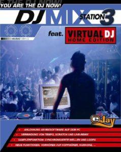 DJ Mix Station 3