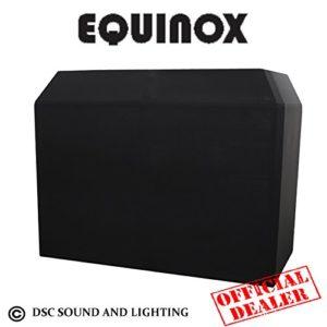 Equinox Ultra léger en aluminium Système de cabine de DJ MKII