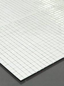 Eurolite 5040005W Boule à miroir 400 x 400 mm