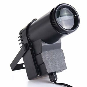 Fauge 15W RGBW Eclairage de scene a LED Projecteur de faisceau Projecteur professionel de KTV DJ DISCO fete Eclairage de scene