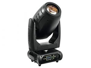 FUTURELIGHT plb-280Moving Head Spot/Beam-OSRAM Sirius HRI 280W