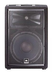 JBL JRX212 Enceinte passive pour Sonorisation 250 W Noir