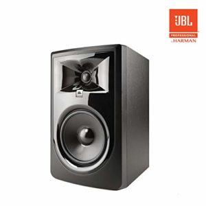 JBL Professional 306P MKII Moniteur de référence de studio 6″ 2 voies