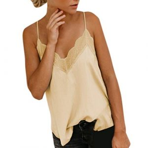LeeMon Frühling Kleidung – Twin-Set – Femme m beige