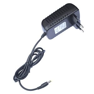 MyVolts Chargeur/Alimentation 6V Compatible avec Akai MPK225, MPK261, MPK Road 88 Clavier (Adaptateur Secteur) – Prise française