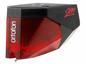 Ortofon 2M Red cellule MM – rouge