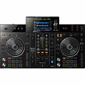 PIONEER DJ – XDJ-RX2 – Noir