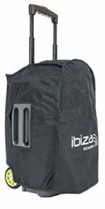 PORT-BAG15-MKII – Ibiza – POCHETTE DE PROTECTION POUR PORT15VHF-MKII