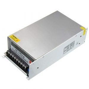 Puissance de Commutation, AC110V 220V à DC24V 25A 600W commutateur d'alimentation Adaptateur LED Pilote lumière de Bande Transformateurs d'éclairage Accessoires