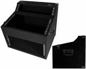 Régie flight-case 19 » 2 + 5 + 4 U IBIZA FC-254