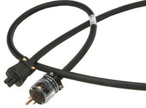 Revive Puissance acoustique standard-triplec-fm-mg/2.02.0Câble d'alimentation [M]