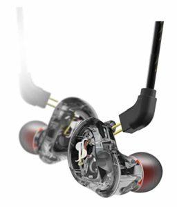 STAGG SPM-235 BK Écouteurs intra-auriculaires