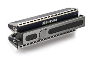 SUZUKI HMB-1Basse Harp Microphone