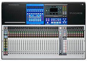 Table de mixage numérique Presonus Studio Live 32