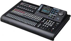 Tascam DP-32SD – Portastudio numérique 32 pistes