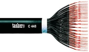 Tasker C448 Multicoeur câble 48x2x0,22 mm² 100 m