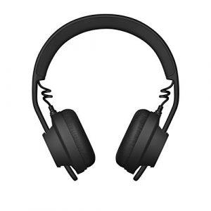 TMA-2 Move Preset – Casque d'écoute haut de gamme (70mW, 117dB, haut-parleur 40mm avec revêtement Titen, haut-parleur périphérique S01, oreillette en PU E02, serre-tête Bluetooth H06, câble de connexi