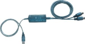 Yamaha – UX-16 – Câble MIDI-USB