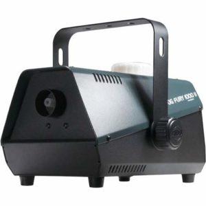 ADJ Fog Fury 1000 II Machine à fumée compacte 650 W
