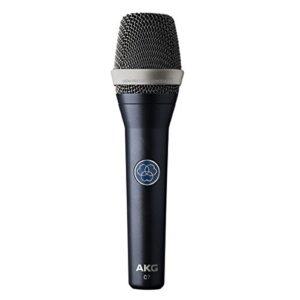 AKG Pro Audio Micro à condensateur (AKG C7)