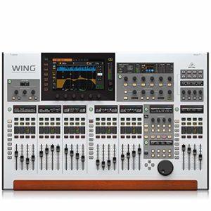 Behringer Console de mixage numérique (WING)