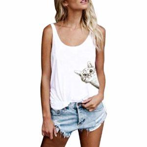 Chemise d'été pour femme, manches longues, originales, manches courtes, t-shirts, chemises pour femme, manches longues, chemise, superbe Tops avec dentelle, fête, pullover sportif XL Blanc XL