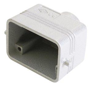 gaestopas–Boîtier Connecteur couvercle ilme 6pôles 16A SV PG13
