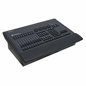 Infinity Chimp 100.G2 2 Universo DMX Console avec Transmetteur sans fil