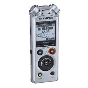 Olympus LS-P1 Dictaphone enregistreur numérique Argent