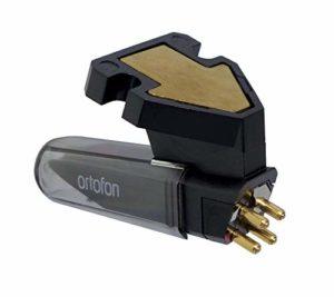 Ortofon OM 10 cellule MM