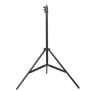 PassBeauty Trépied de lumière pour studio photo studio photo 2 m