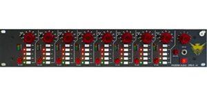Périphériques Analogiques PHOENIX AUDIO DRS8-MKII Transistor Pro