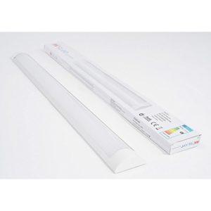 Réglette lumineuse LED 120cm 36W – Blanc Froid 6000K – 8000K