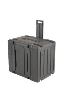 SKB 3SKB-R08U20W Etui rack avec amortisseur de vibration 8U Noir