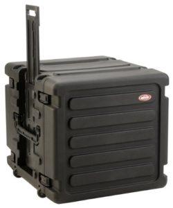 SKB 3SKB-R10U20W Etui rack avec amortisseur de vibration 10U Noir
